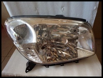 Qirun headlight assembly for Toyota RAV4 2003-2004