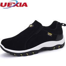 Große Größe 47 Outdoor Wanderschuhe Männer Schuhe Casual Bequeme Breathable Casual Wohnungen Herren Trainer zapatillas zapatos hombre