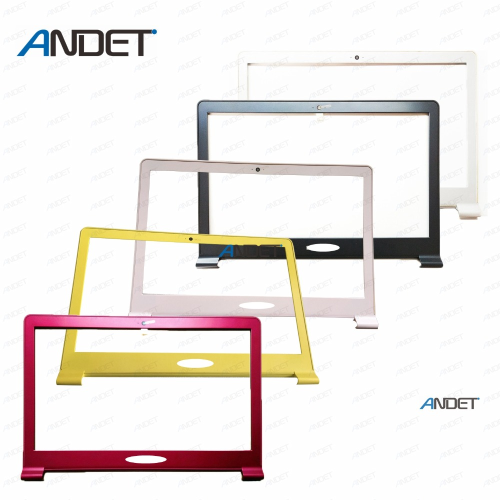 New for <font><b>SAMSUNG</b></font> <font><b>905S3G</b></font> 910S3G 915S3G NP905S3G NP910S3G NP915S3G Laptop LCD Front Bezel Cover Case Frame image
