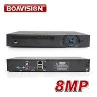 H.265 CCTV NVR 32CH 1080 P/25Ch 5MP/8Ch 8MP NVR ONVIF P2P облако Поддержка 2HDD MAX 8 ТБ 32Ch безопасность NVR сеть видео Регистраторы