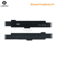 for Xiaomi Pocophone F1 Main Board Flex Cable Connect LCD Ribbon Mainboard Motherboard Repair Parts