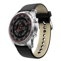 Original KW99 Android 5 1 Smart Watch 3G MTK6580 8GB Bluetooth SIM WIFI Phone GPS Heart