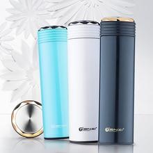 450 ml Königin Tasse Wasser Flasche Thermos Vakuum Edelstahl flasche für büro