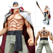 One piece manga model toys ONE PIECE -POP huge  Edward Newgate , Animation model toy. Classic cartoon figures Gifts for children