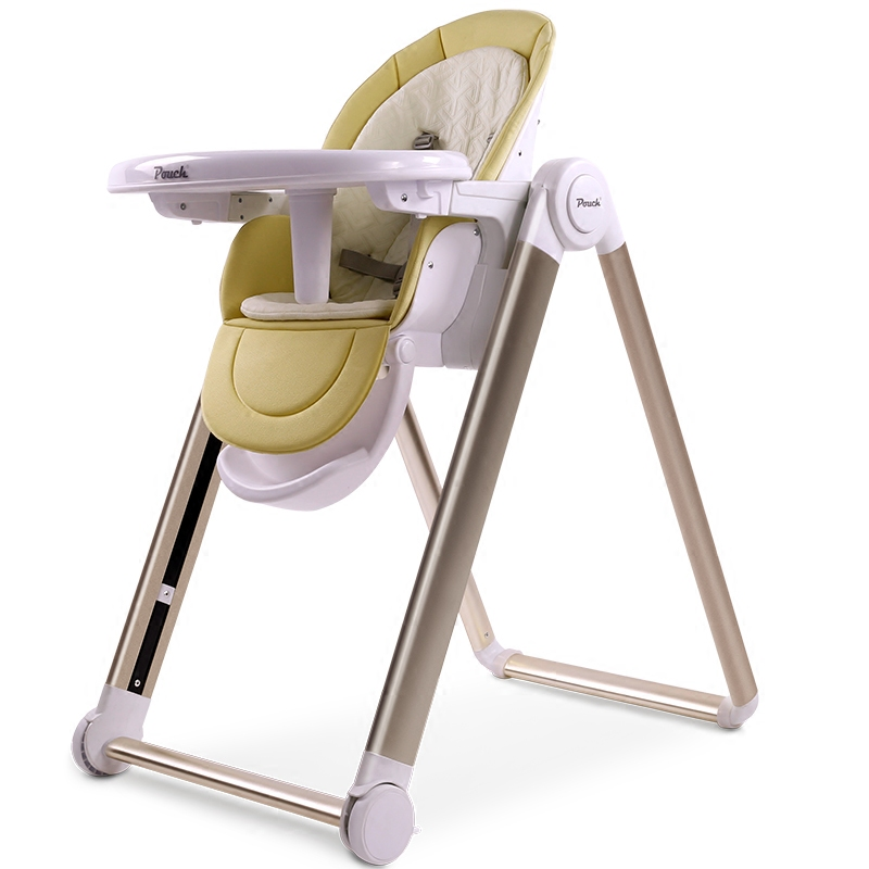 pouch baby chair multi functional foldable portable bionic dining