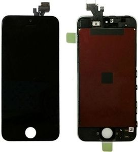 Image 2 - for iPhone 4G/5G/6G/6S/7G/8G  LCD Touch Screen Digitizer Glass Assembly self factory produced GOOD quality