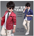 Children kids boys Fashion Handsome Outerwear & Coats,Jackets for 5-14 years old boys