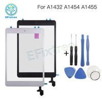 Good Function New A1455 A1454 A1432 Touch Panel Glass Screen For IPad Mini 1 Touch Screen