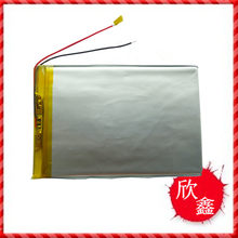 7 inch large screen machine battery TL-C700 battery A+ polymer 3500mAh C700 special battery Rechargeable Li-ion Cell(China)