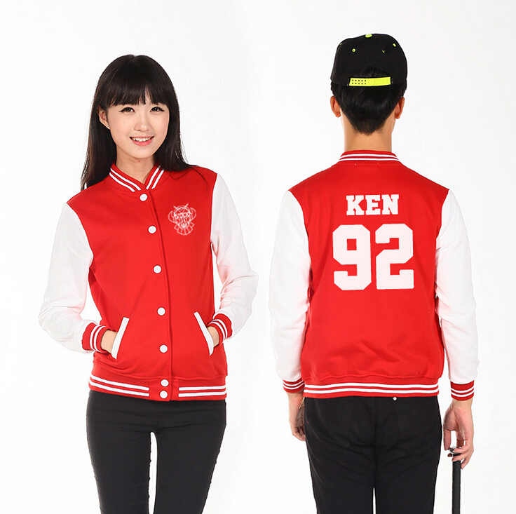 Compare Prices on Vixx Baseball Jacket- Online Shopping/Buy Low ...