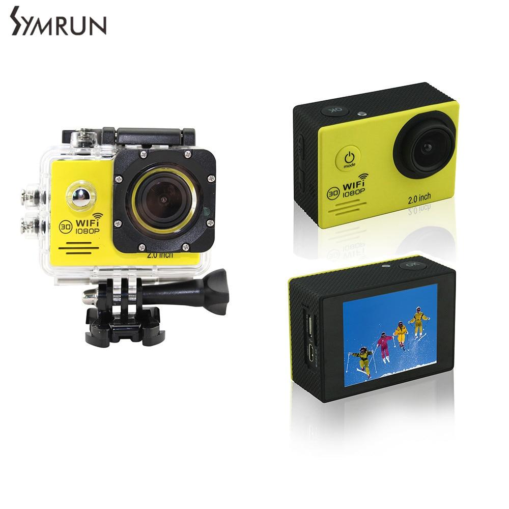 ФОТО original SJ4000 camera 30M Waterproof 1080P Full HD original SJ4000 DVR Sport action Camera battery