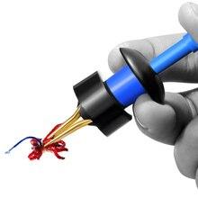 Красный червь на приманке, устройство, связанное с красными червями, веб-червь, кровавый червь, зажим, живая приманка, в комплекте, рыболовные аксессуары, принадлежности для снастей T4