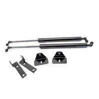 4x4 Pickup Accessories Front Hood Bonnet Gas Struts Lift Support Damper Shock for Isuzu D MAX / RODEO 2002 2012