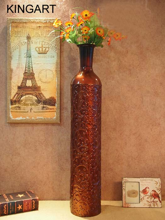 Popular large floor vases buy cheap large floor vases lots for Where can i find cheap home decor
