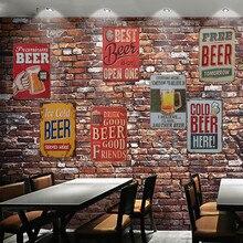 Decoración de Navidad para el hogar Año Nuevo vintage decoración Metal estaño signo placas póster signos Bar Pub Club café hogar placa decoración de pared arte