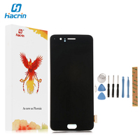 For Oneplus 5 LCD Display Touch Screen 100 New Test Good 100 New Digitizer Screen Glass