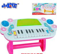 Wholesale Baby Kid S Animal Farm Mobile Piano Smart Music Toy Electric ENGLISH Early Xmas Gift
