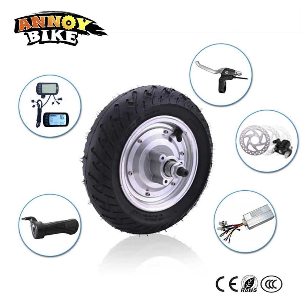 Buy Electric Wheel Hub Motor 9inch 48v