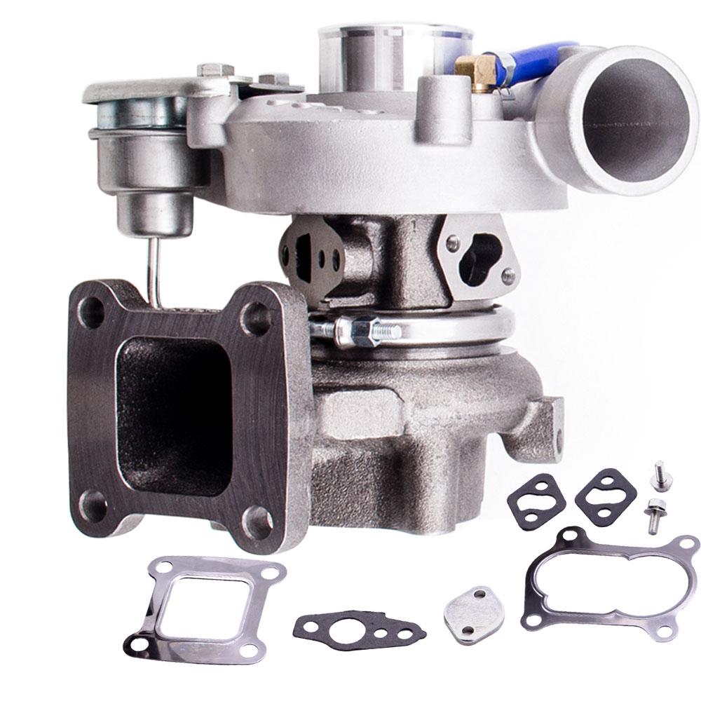 CT20 17201-54060 pour Toyota Hiace Surf Hilux Landcruiser 2L-T 2.4L Turbo chargeur