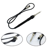 Electric Soldering Iron Handle For SMD SAIKE Solder Station 852D 898D Welding Repair Part Tools