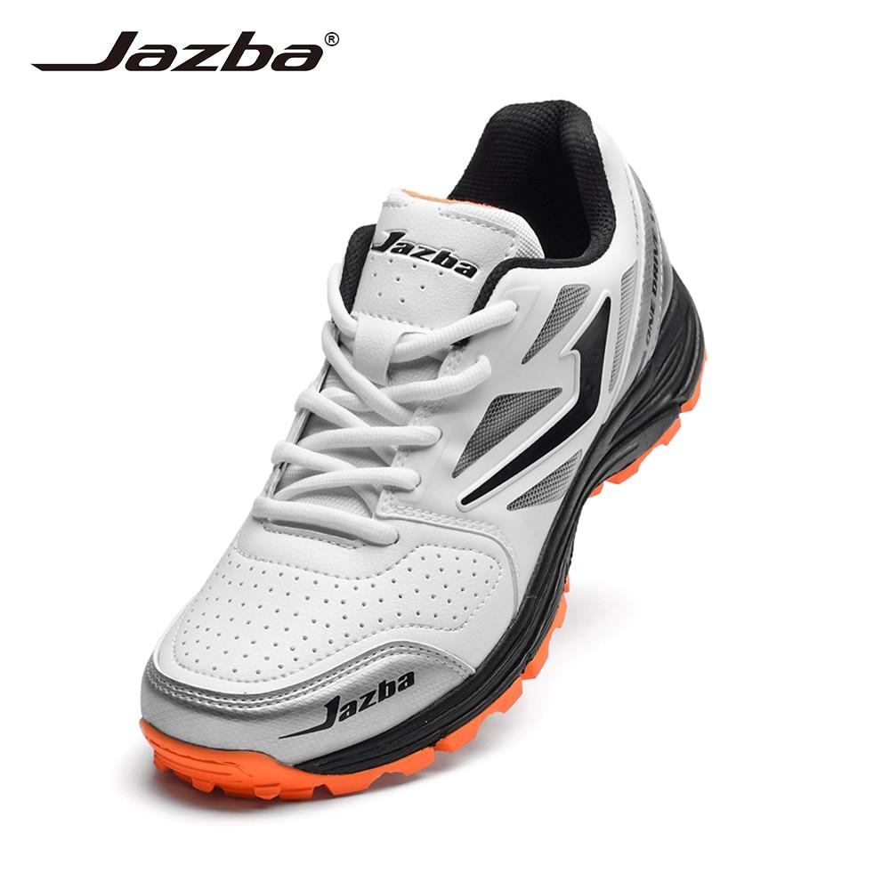 Jazba ONEDRIVE 110 Men Professional Cricket Shoes Rubber