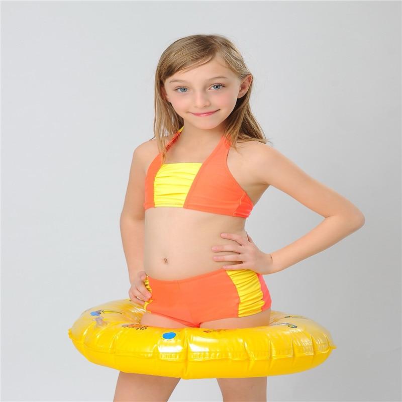 naked teen swim suit models