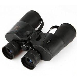 Image 3 - Lornetka Bosma 12x50 obudowa ze stopu aluminium IPX6 wodoodporna Hd duży okular długie oczy BAK4 Prism wielowarstwowa powłoka