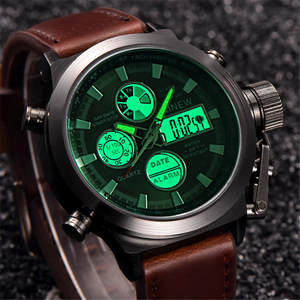 0cd05a54e23 XINEW 2018 men luxury Sports quartz watch relogio masculino