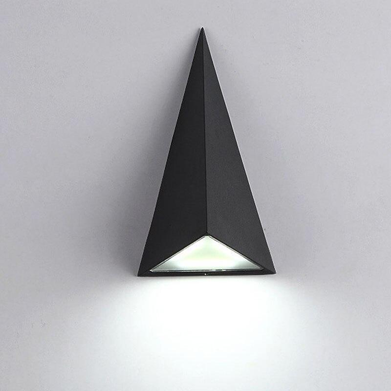 Ներքին / բացօթյա անջրանցիկ LED պատի - Ներքին լուսավորություն - Լուսանկար 2