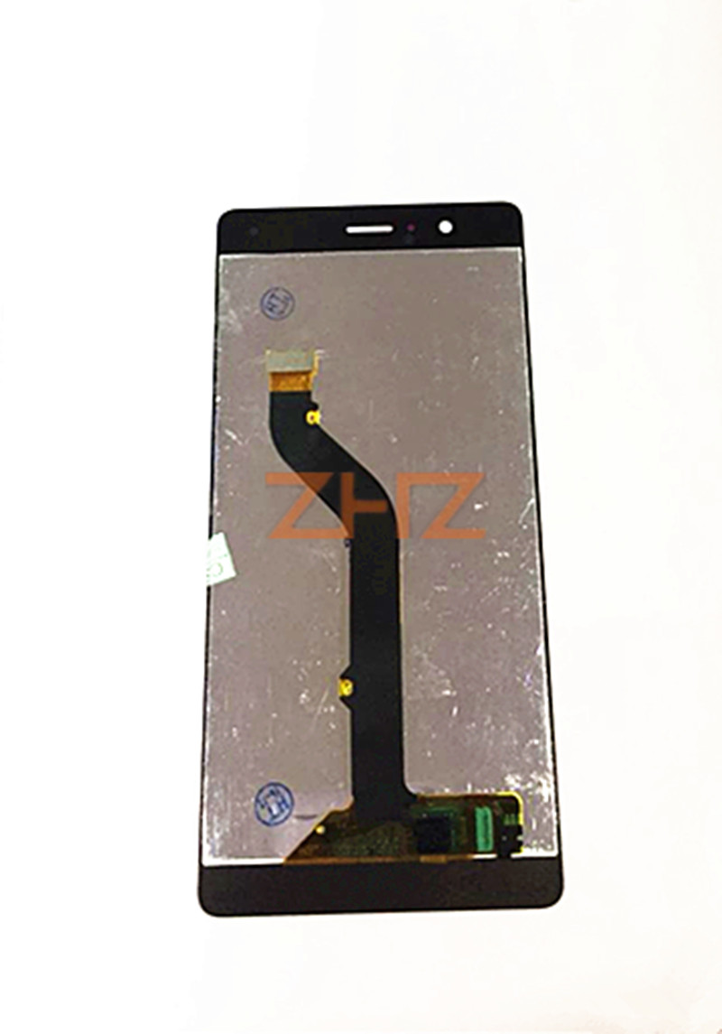 For Huawei P9 Lite / Huawei G9 VNS L21 VNS L22 VNS L23 VNS L31 VNS L53 LCD Display + Touch screen Digitizer Assembly Replacement