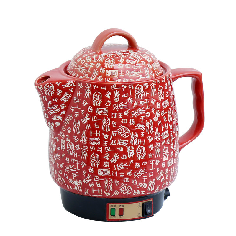 Electric kettle Full automatic decoction of Chinese medicine pot boiling electric sand