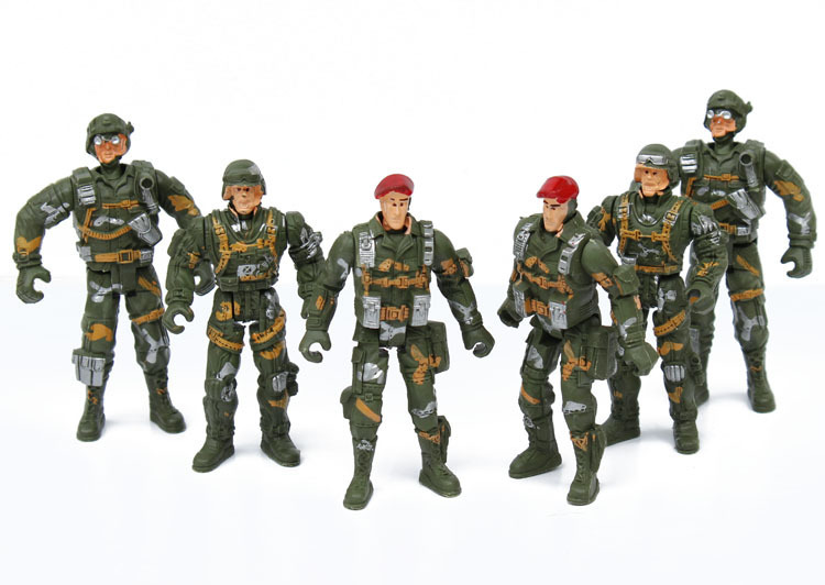 Army Toys Color : Free shipping pcs lot cm mini military equipment