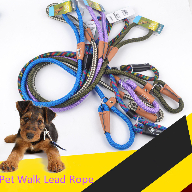 Nylon Training Lead For Dogs