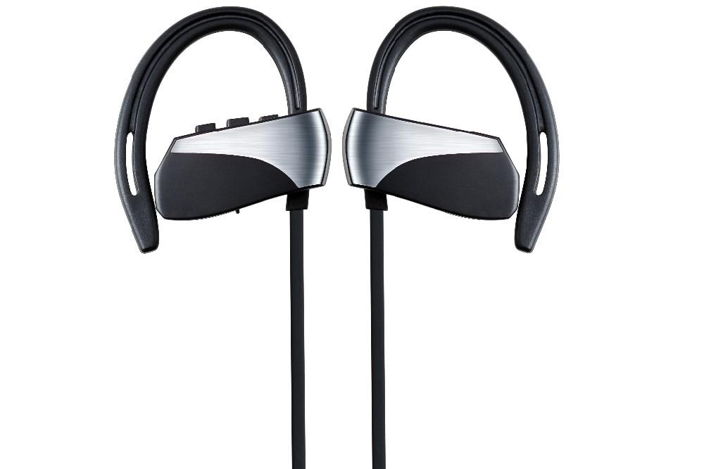 SHAVA Bluetooth Earphone Sports Wireless Earhook With Mic For iPhone Xiaomi Wireless Ear Phone Super Bass IPX7 Waterproof