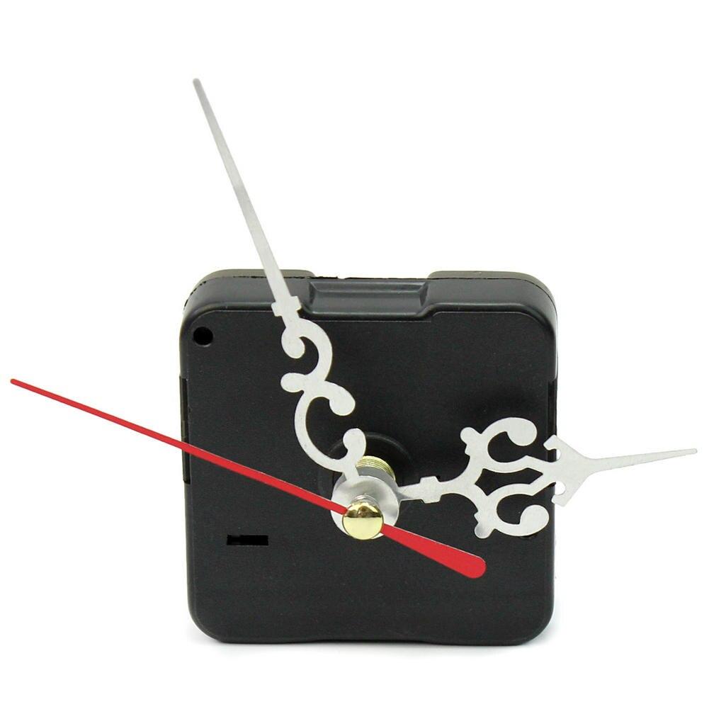 Achetez en gros artisanat horloge kits en ligne des for Mecanisme pour pendule murale