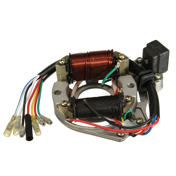 compare prices on pit bike stator online shopping buy low price pit dirt bike atv stator ignition magneto plate for 50cc 70cc 110cc 125cc taotao