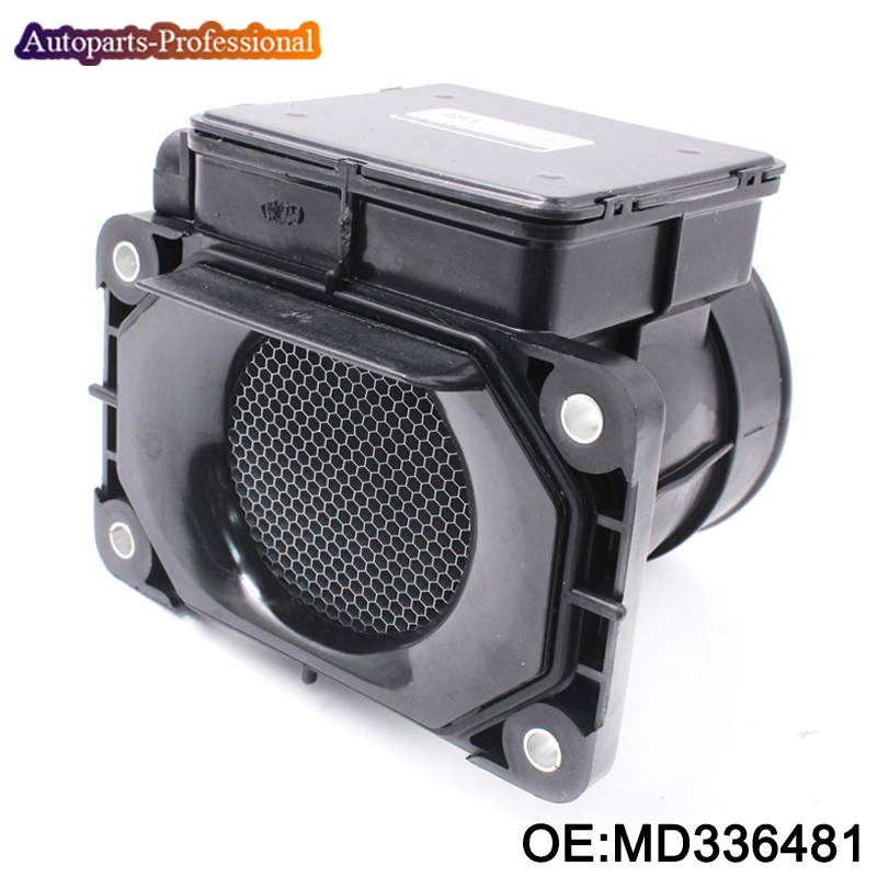 New High Quality Air Flow Meters Mass Air Flow Sensor <font><b>MD336481</b></font> E5T08271 For Mitsubishi car accessories image
