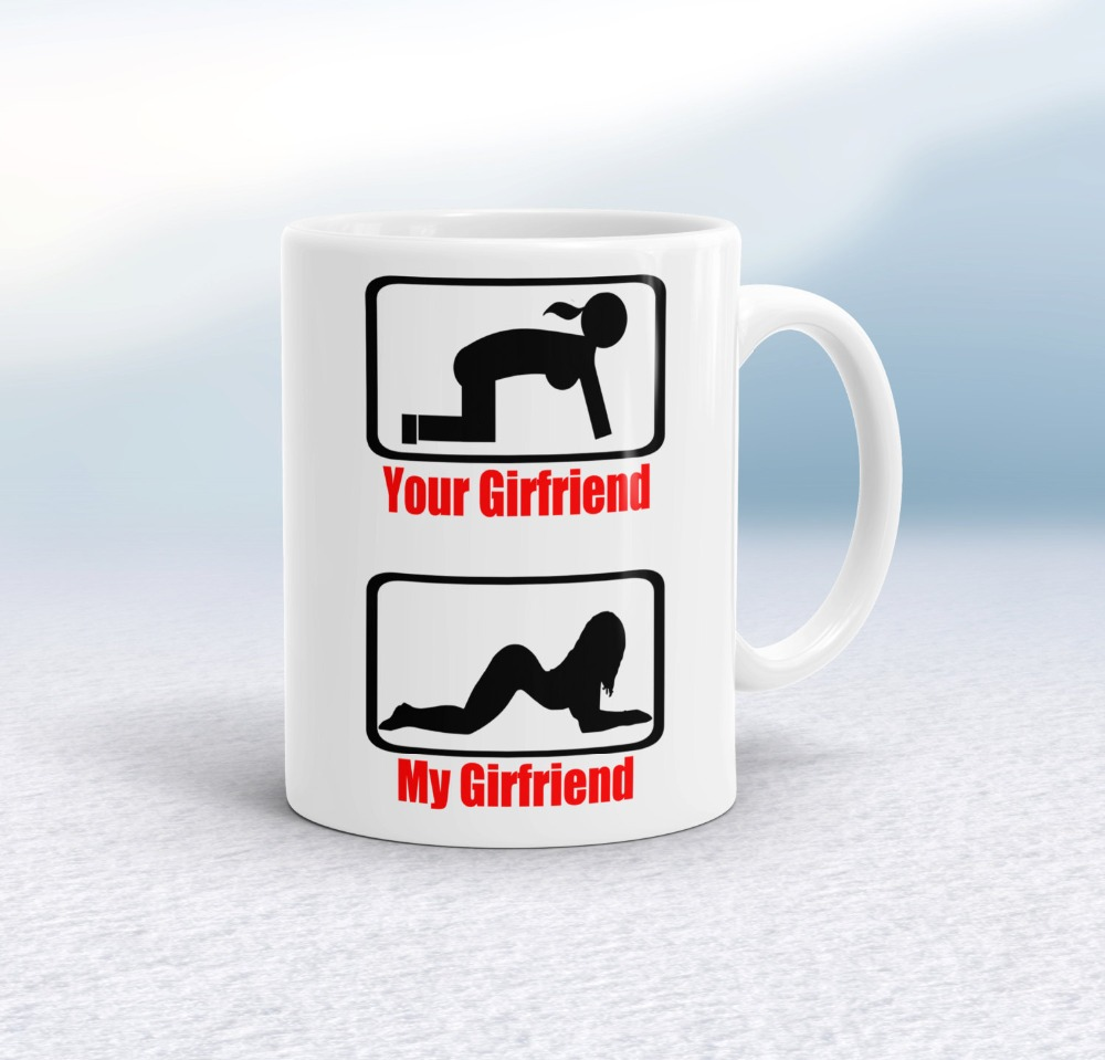 Medium Crop Of Funny Coffee Cup Pictures