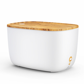 Hot sale Gx.Diffuser 1.8L Ultrasonic Aroma Essential Oil Diffuser Humidifier With Adjustable Mist Mode,Waterless Auto-Off And