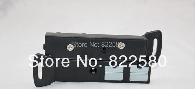 Free shipping S3 handkey eas detacher s3 Magnetic Security Display Hook hanger Detacher 4pcs