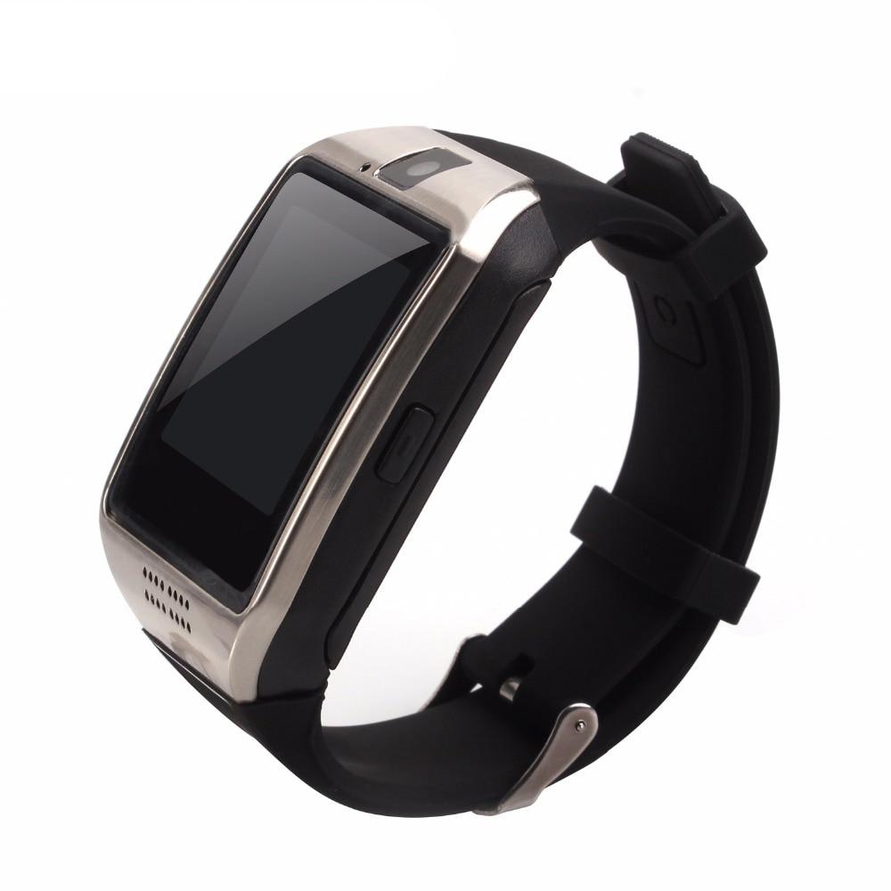 2018 Q18 Bluetooth Fitness Tracker Smart Horloge anti-verloren - Męskie zegarki - Zdjęcie 3