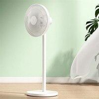 220V Electric Low Noise Summer Cooling Fan App Remote Control Smart Air Conditioner Large Wind Bedroom Ventilator