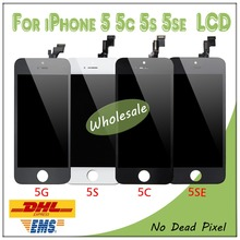 Touch screen Digitizer LCD Display for iphone 4 5 5s se