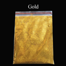 Collorful glitter gold applied in printing ink paint cosmetics plastic leather handicrafts ornaments toys coating