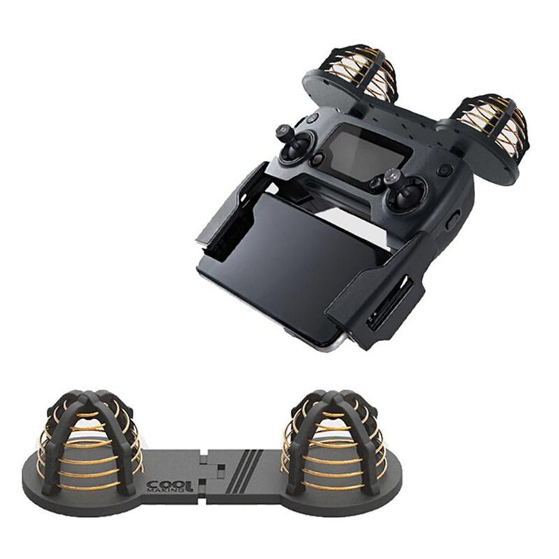 Extender Zender Signaal Booster Afstandsbediening Antenne Dual band Frequentie voor DJI Spark/Mavic Air/Mavic Pro accessoires-in Drone Accessoires Kits van Consumentenelektronica op  Groep 1
