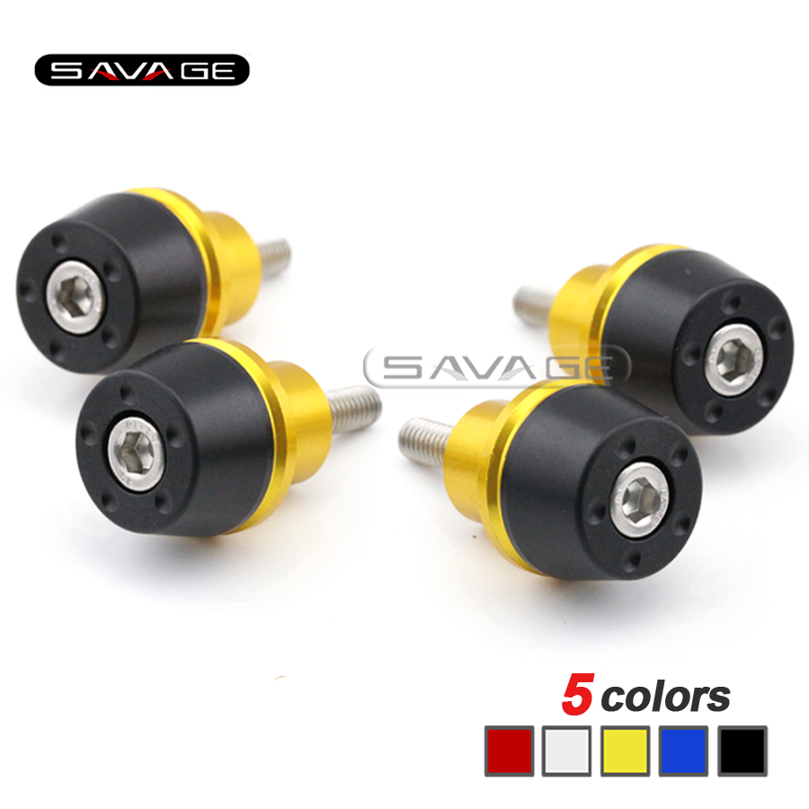 For SUZUKI GSXR 600/750 GSXR1000 GSR 400/600/750 GSX650F Motorcycle Front Fender Fork Protector Frame Slider Screw 6mm G