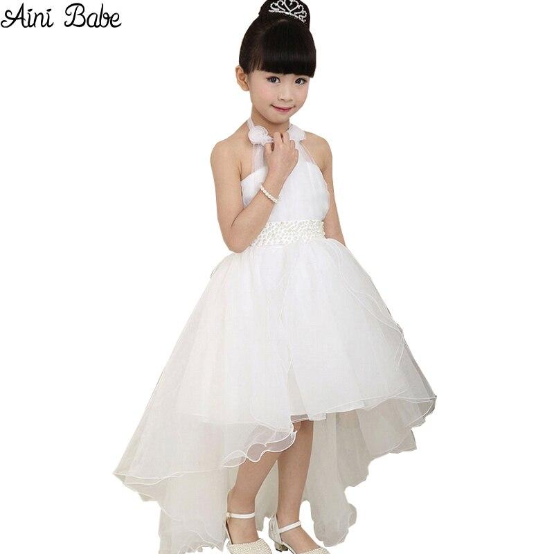 Buy 2017 summer princess wedding for Big girl dresses for wedding guests