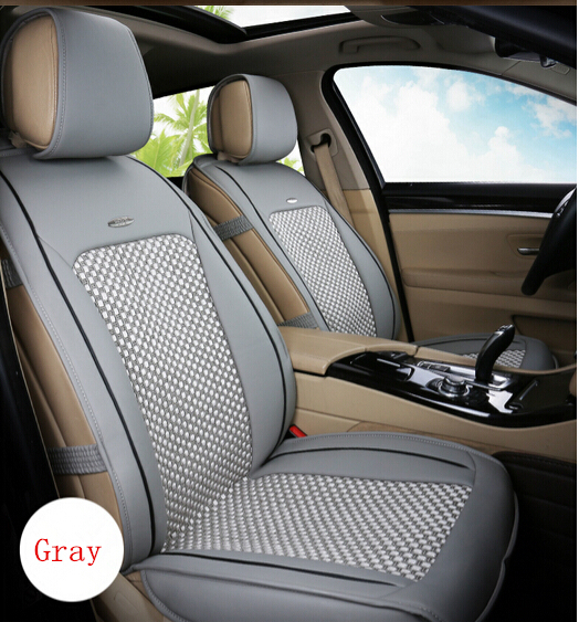 good quality special car seat covers for honda crv 2011 2007 comfortable breathable seat covers. Black Bedroom Furniture Sets. Home Design Ideas