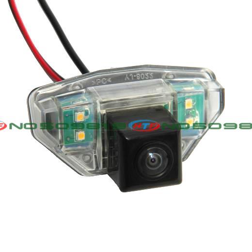 מצלמה אחורית להציג את המצלמה הפוכה צג - אלקטרוניקה לרכב