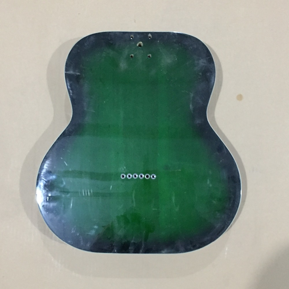 Afanti Music Electric guitar/ DIY Electric guitar body (ADK-789)Afanti Music Electric guitar/ DIY Electric guitar body (ADK-789)